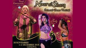 oriental dance festival